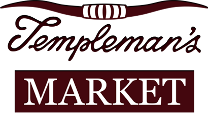Templeman's Meat Market | The highest quality meats & seafood