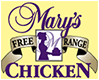 Mary's Chicken